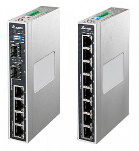 Коммутаторы Ethernet DVS-G40